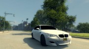 BMW M5 E60 for Mafia II miniature 5