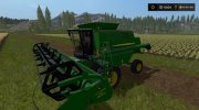 John Deere 1550 for Farming Simulator 2017 miniature 2