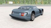 TVR Cerbera for BeamNG.Drive miniature 3