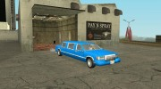 Improved file carcols.dat by Vexillum для GTA San Andreas миниатюра 24