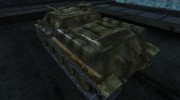 Шкурка для СУ-100 for World Of Tanks miniature 3