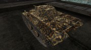VK1602 Leopard 11 for World Of Tanks miniature 3