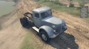 МАЗ 501 for Spintires 2014 miniature 1