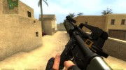 M16A4 & AK 47SD Animations by SlaYeR5530 UPDATE! for Counter-Strike Source miniature 3