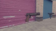 HD Weapons for GTA 3 miniature 2