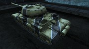 Шкурка для СТ-1 for World Of Tanks miniature 3