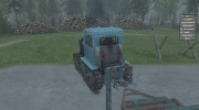 Т-74 v2.2 for Spintires 2014 miniature 8