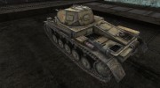 Шкурка для PzKpfw II for World Of Tanks miniature 3