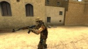 Default ct_urban with Desert CAMO (BETA 0.1) for Counter-Strike Source miniature 4