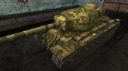 T34 (064) for World Of Tanks miniature 1