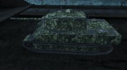 Шкурка для AMX M4 1945 for World Of Tanks miniature 2