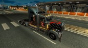Kenworth W900 for Euro Truck Simulator 2 miniature 1