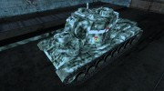 Шкурка для КВ-5 для World Of Tanks миниатюра 1