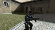IceGlobe L33T for Counter-Strike Source miniature 2