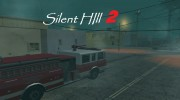 Silent Hill 2 for GTA San Andreas miniature 1