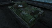 Шкурка для ИС-8 for World Of Tanks miniature 3