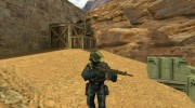 Generic Assault Rifle for Counter Strike 1.6 miniature 4