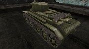 Шкурка для БТ-7 for World Of Tanks miniature 3