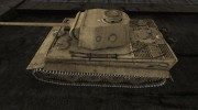 PzKpfw VI Tiger от nafnist for World Of Tanks miniature 2