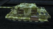 JagdTiger 15 for World Of Tanks miniature 2