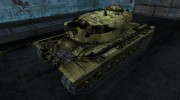 T29 for World Of Tanks miniature 1