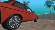 Volvo 242 Turbo Evolution v.2.0 for GTA Vice City miniature 6