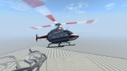 Bell 407 for BeamNG.Drive miniature 1