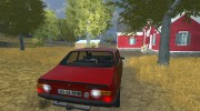 Dacia Sport 1410 для Farming Simulator 2013 миниатюра 6