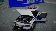 Police from True Crime: New York City for GTA 3 miniature 7