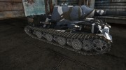 Panzerkampfwagen VII Lowe для World Of Tanks миниатюра 5