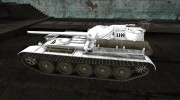 Шкурка для СУ-101 for World Of Tanks miniature 2