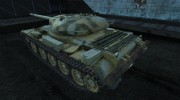 T-54 Chep 2 для World Of Tanks миниатюра 3