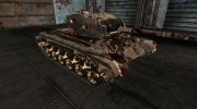 Pershing от Kubana for World Of Tanks miniature 5