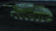 Шкурка для СУ-152 for World Of Tanks miniature 2