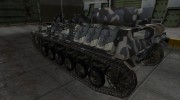 Немецкий танк Sturmpanzer II for World Of Tanks miniature 3