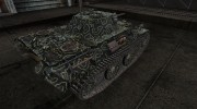 VK1602 Leopard 10 for World Of Tanks miniature 4