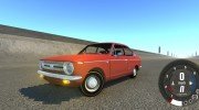 Toyota Corolla 1969 for BeamNG.Drive miniature 1