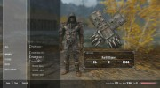 karils armor for TES V: Skyrim miniature 5