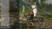 Ghosu - Horker Weapon Pack for TES V: Skyrim miniature 12