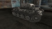 Шкурка для VK3601(H) for World Of Tanks miniature 5