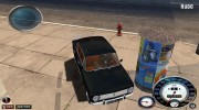 Vaz 2101 для Mafia: The City of Lost Heaven миниатюра 3