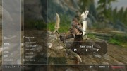 Ghosu - Horker Weapon Pack for TES V: Skyrim miniature 9