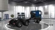 Tatra Phoenix for Euro Truck Simulator 2 miniature 8