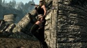 Dead body collision fix for TES V: Skyrim miniature 5