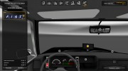 FIAT 131 for Euro Truck Simulator 2 miniature 23