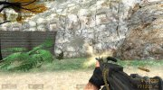 Negev из CS:GO for Counter-Strike Source miniature 2