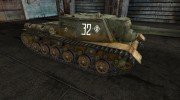 СУ-152 GreYussr для World Of Tanks миниатюра 5