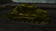 Т-32 Schwarzwald for World Of Tanks miniature 2
