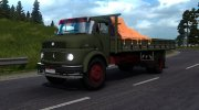 Mercedes-Benz L 1111 for Euro Truck Simulator 2 miniature 1