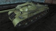 шкурка для ИС-3 от VIKTOR39 для World Of Tanks миниатюра 1